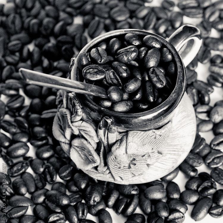 Niema kawy - niema zabawy © 2010 Alex Nedoviziy