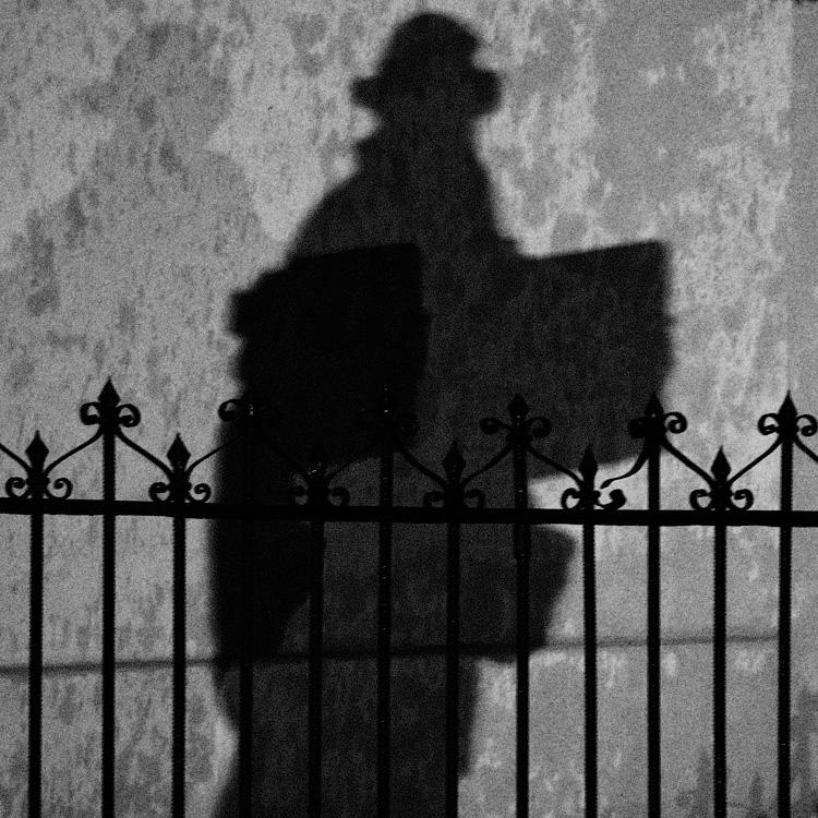 Про тінь © 2013 Alex Nedovizii