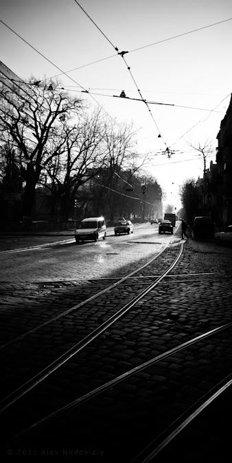 Spring 1/3 © 2011 Alex Nedoviziy