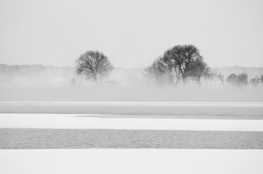 Кажуть, зима почалась... © 2012 Alex Nedovizii