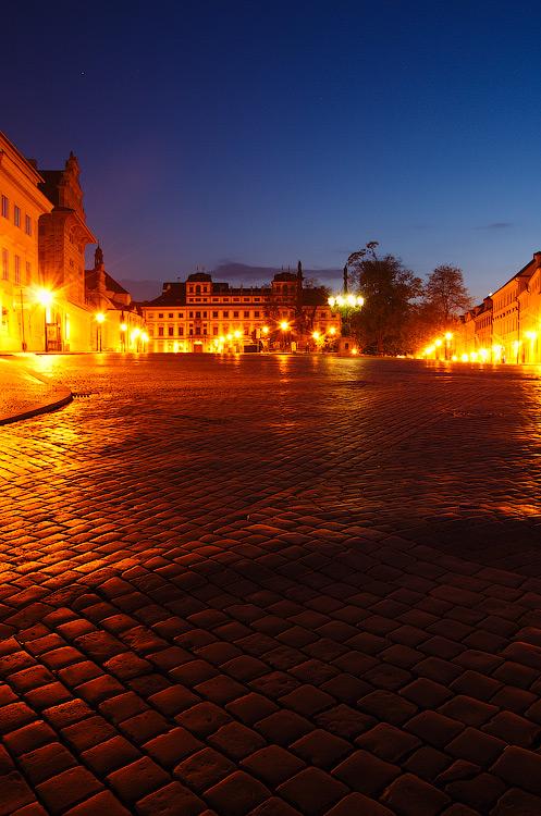 Ще одна празька нічна. Прага, Чеська республіка © 2013 Alex Nedovizii
