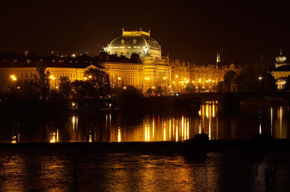 Národ sobě. Národní divadlo, Praha, Česko. © 2013 Alex Nedovizii