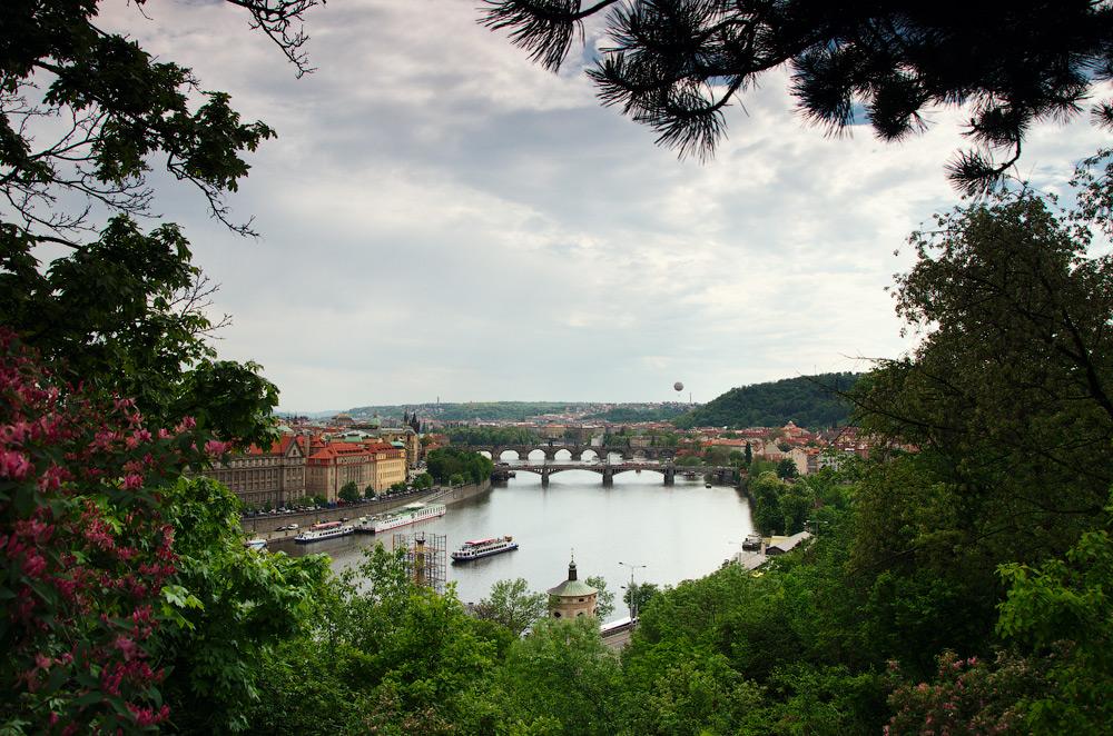 Празька травнева. Чехія, Прага © 2013 Alex Nedovizii