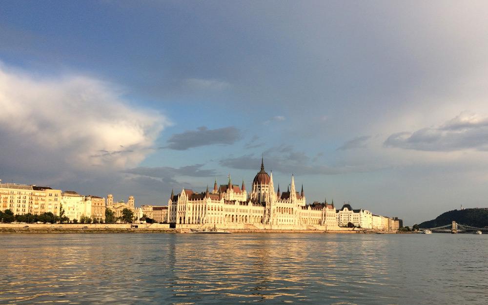 Будапешт. Парламент. Országház, Budapest. © 2015 Alex Nedovizii