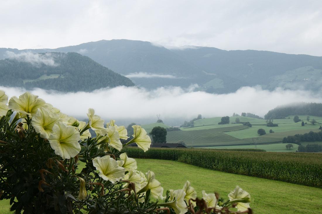San Lorenzo di Sebado, Trentino - Alto Adige, Bolzano, Italia © 2015 Alex Nedovizii