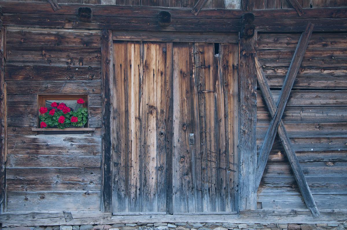 Італія, Південний Тіроль, Вільньос /Фунес © 2016 Alex Nedovizii