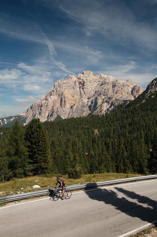 Italia, Dolomiti © 2015 Alex Nedovizii