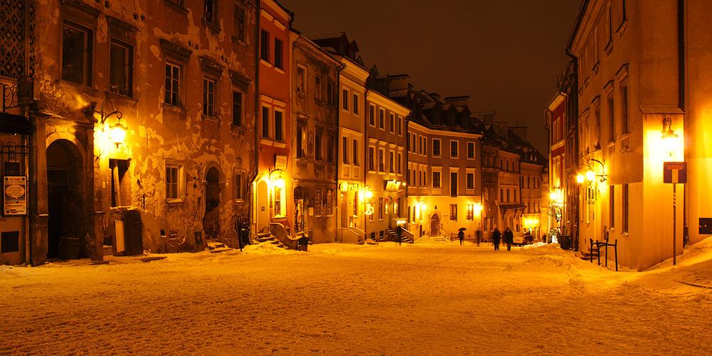 Lublin, Polska © 2013 Alex Nedovizii