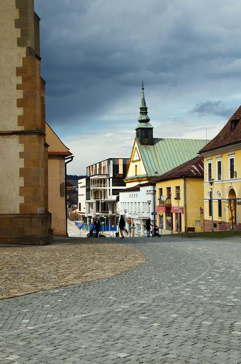 Bardejov, Slovensko © 2013 Alex Nedovizii