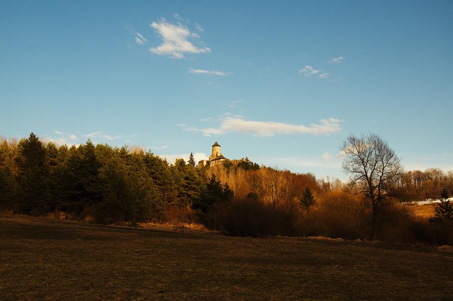 Stará Ľubovňa, Slovakia © 2013 Alex Nedovizii