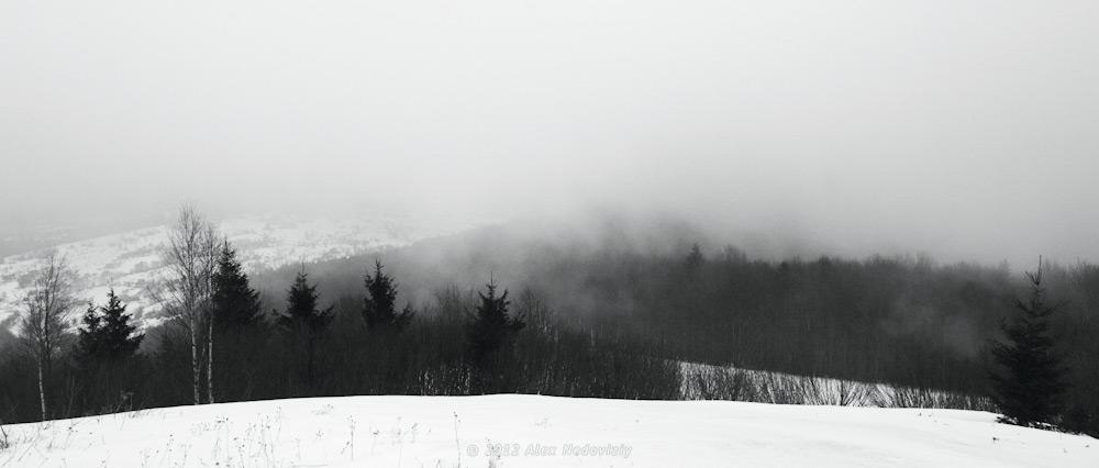 Хмарка © 2012 Alex Nedoviziy